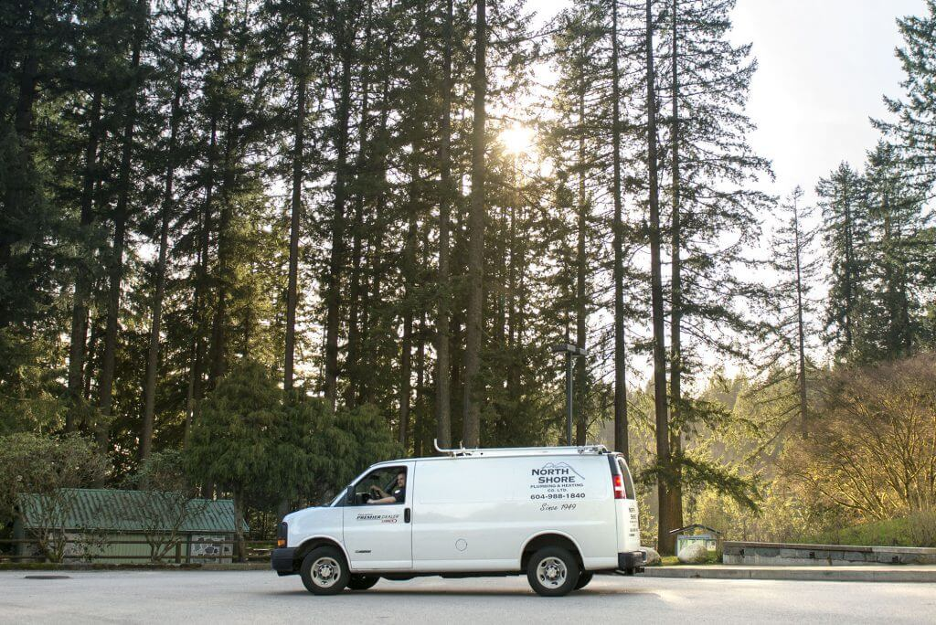 Plumbing and Heating Services - North Shore, North Vancouver, West Vancouver